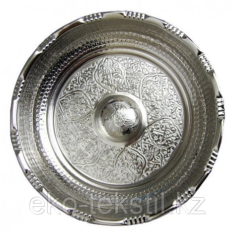 Чаша для HAMAM алюминиевая д. 20 см., фото 2