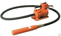 Вибратор глубинный ив 117(42В) электродвигатель