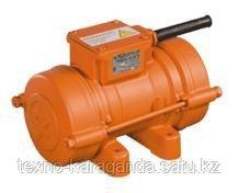 Вибратор глубинный ив 117(42В) электродвигатель - фото 4