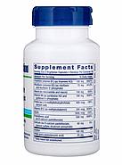 Life Extension, Биоактивный комплекс витаминов группы B, 60 вегетарианских капсул, фото 4