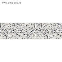 Фартук кухонный Жемчуг 3000х600х1,5 мм АБС пластик