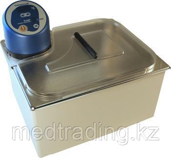 Термостат медицинский водяной ELMI TW-2.02 (Термобаня водяная объем 8,5 литра), фото 2