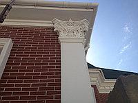 Фасадные декоративные элементы