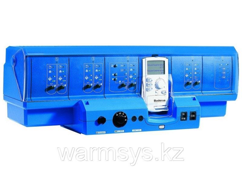 Системы управления для напольных котлов Logamatic 4321 / 4322