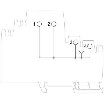 Распределитель потенциала AMG MD, фото 2