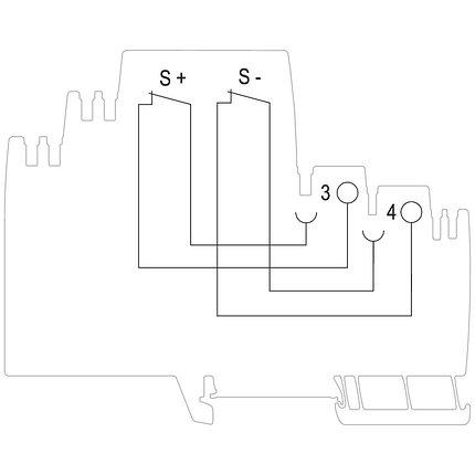 Распределитель потенциала AMG DIS, фото 2