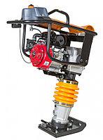 Вибротрамбовка бензиновая RM 80 (двигатель Honda)