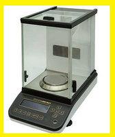 Микроаналитические весы ВЛА-225М + ионизатор
