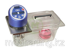 Термостат медицинский водяной ELMI TW-2 (Термобаня водяная объем 4,5 литра)