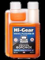 HG3418 Очиститель форсунок для дизеля с ER 237 мл