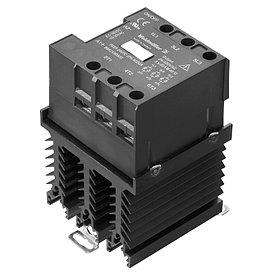 Твердотельное реле питания PSSR 24VDC/3PH AC 20A