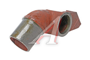 Труба выхлопная МТЗ-1221 (260-1008061)