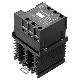 Твердотельное реле питания PSSR 230VAC/3PH AC 20A
