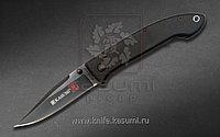 Нож складной Bob Lum Little Encounter Blackout Seki Cut SC-100SB