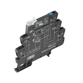 Твердотельные реле TOS 5VDC 48VDC0,1A