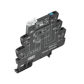Твердотельные реле TOS 12VDC 48VDC0,1A