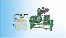 Аренда аппарата для сварки полиэтиленовых труб 63-160