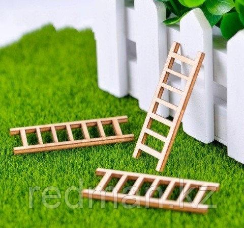Лестница декоративная (3 шт)