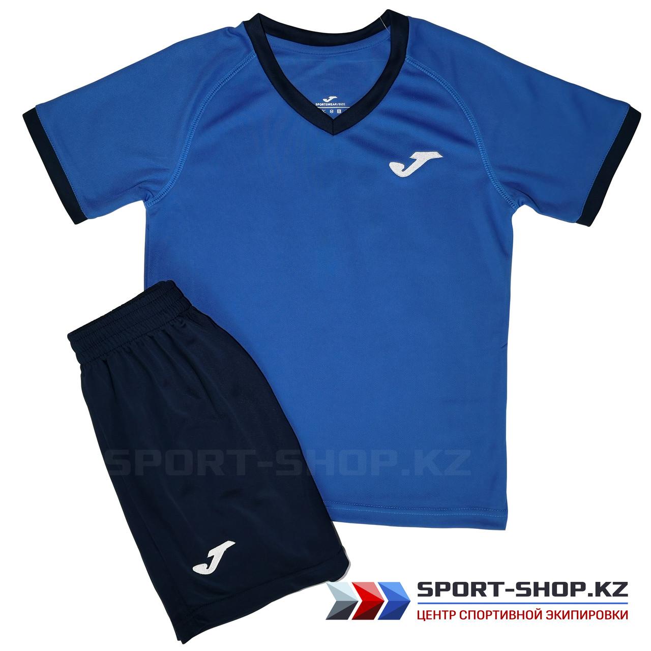 Детская футбольная форма-оригинал (Нейтральная) JOMA - фото 1