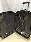 Маленький из поликарбоната дорожный чемодан на 4-х колесах Ambassador (амбассадор, оригинал), фото 2