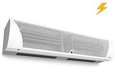Воздушно-тепловая завеса Тепломаш КЭВ-12П4041E Комфорт (1,5 метровая; с электрическим нагревателем)