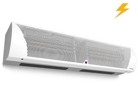 Воздушно-тепловая завеса Тепломаш КЭВ-12П4041E Комфорт (1,5 метровая; с электрическим нагревателем), фото 2