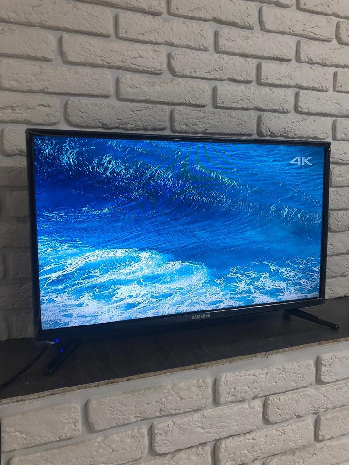 Телевизор LED TV Samsung 32 диагональ - фото 3
