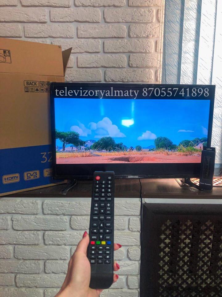 Телевизор LED TV Samsung 32 диагональ - фото 4