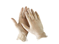 Перчатки виниловые гипоаллергенные, размер S, 100 шт в упаковке, MASTER, STAYER