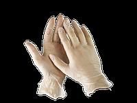 Перчатки виниловые гипоаллергенные, размер M, 100 шт в упаковке, MASTER, STAYER