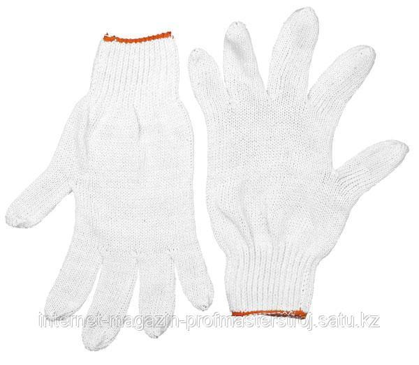 Перчатки трикотажные, размер S-M, серия MASTER, STAYER