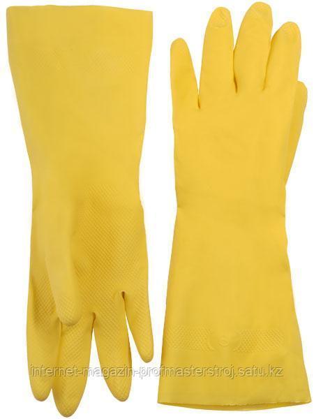 Перчатки латексные, размер XL, STAYER