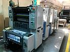 RYOBI 524HX, 4 краски, формат 52х37, 2001 г, 55 мил.отт, фото 2