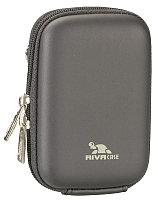 Чехол 7022PU (Black) сумка для фотокамеры Riva