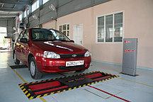 ЛТК-С 3500М - стационарная линия технического контроля