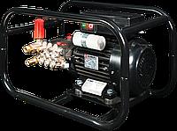 Профессиональный аппарат высокого давления WET 750, 250 бар, 900 л/ч, 7,5KW