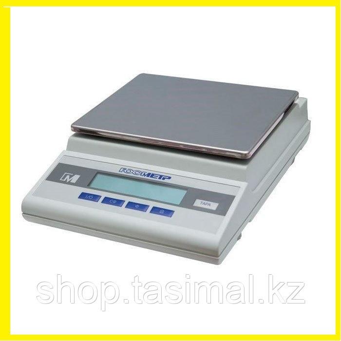 Лабораторные весы ВЛТЭ-8100Т