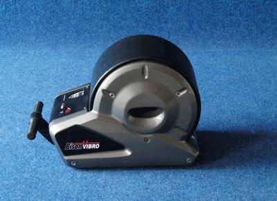 БМС тренажер Бизон-ВИБРО. Тренажер для растяжки шпагата, фото 2