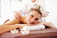 Лимфодренажный массаж в алматы