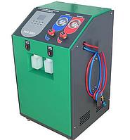 ODA 300S Полуавтоматическая станция для заправки  кондиционеров, фото 1
