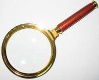 Лупа 80мм magnifier