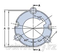 PHF TB 3535X90 MM коническая втулка SKF