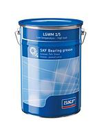 LGWM 2/18   антизадирная пластичная смазка SKF