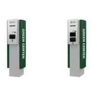 Терминал системы парковки Green VARIANT GP4SE