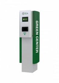 Базовый терминал для системы парковки Green VARIANT GP4T