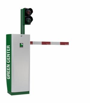 Шлагбаум для систем парковки Green VARIANT GP5B FC