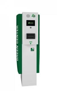 Терминал контроля доступа для дверей на паркингах GP4A Br