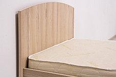 Кровать односпальная (Дисней 90), коллекции Дисней, Дуб Светлый, MEBEL SERVICE (Украина), фото 3