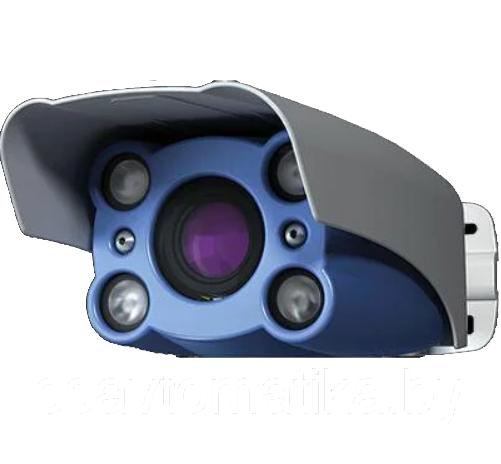 Цифровая камера Cam LPR Digi для распознания номеров в системах парковки Green