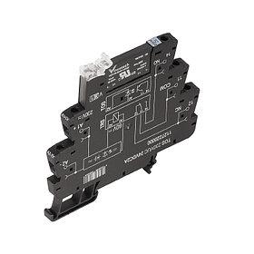 Твердотельные реле TOS 24-230VUC 48VDC0,1A